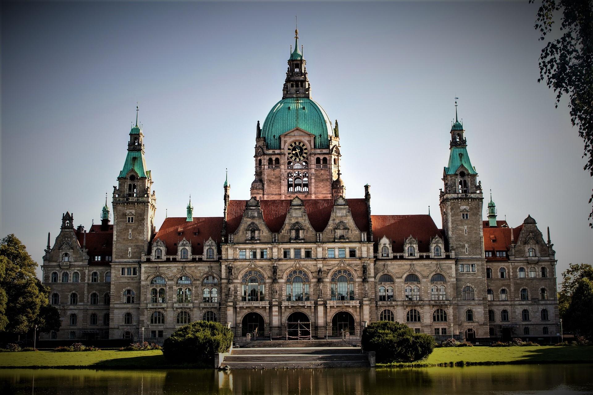 Überlassen Sie die Umzugsplanung den Profis! Von Hannover bis Mannheim leicht umziehen Photo