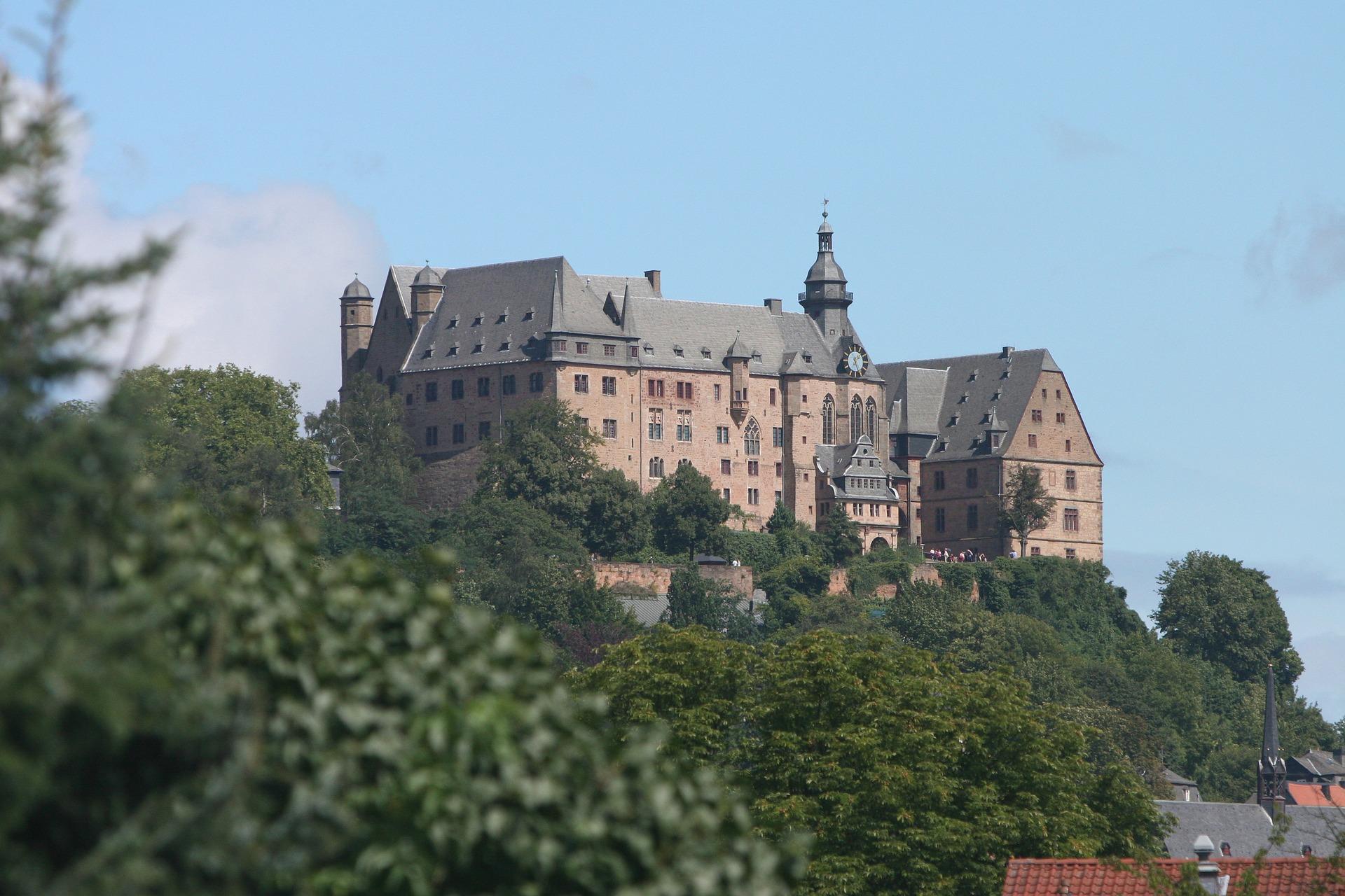 Umzugsunternehmen München Marburg Photo